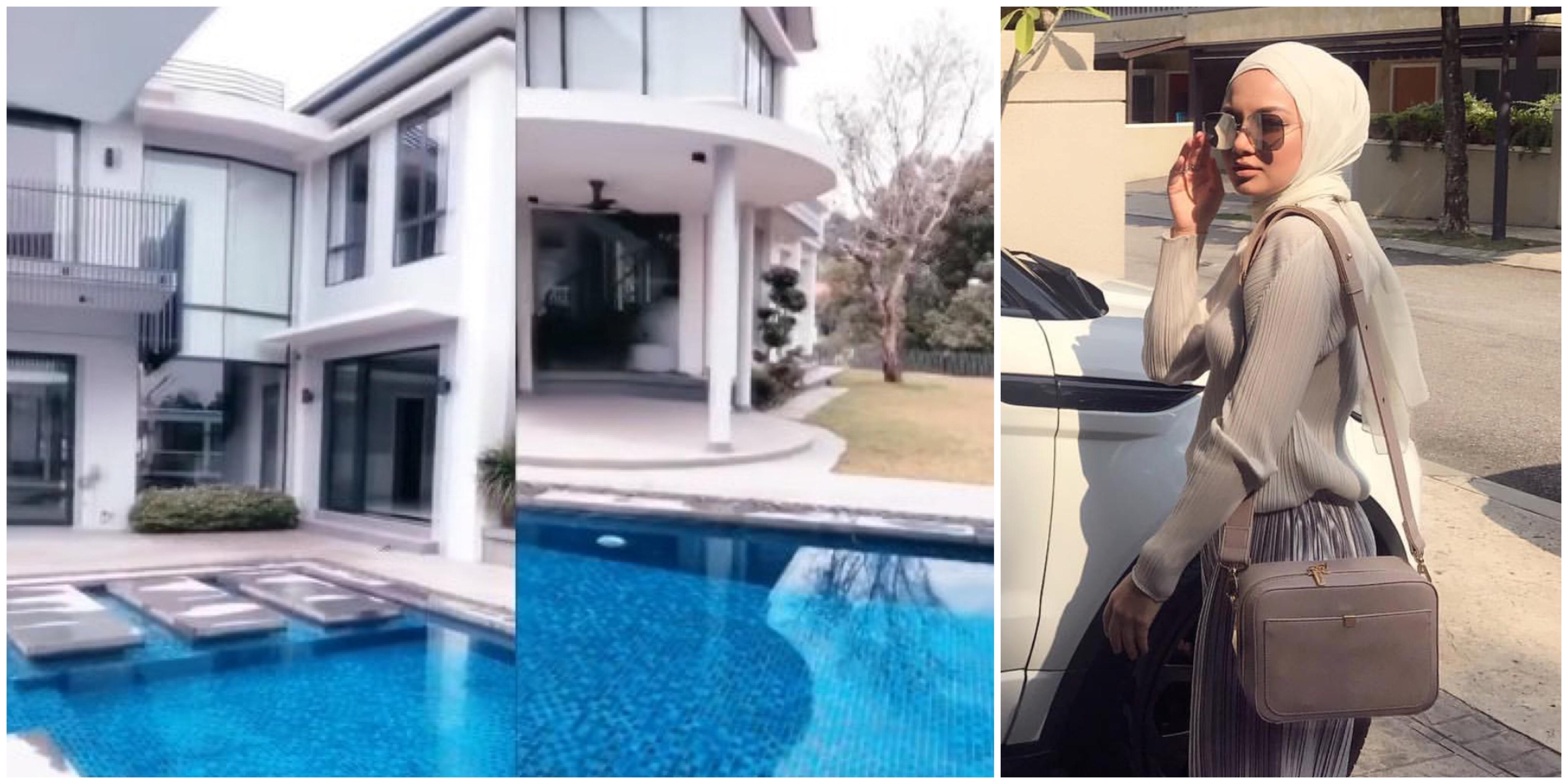 Lihat Rumah Mewah Selebriti Malaysia Ini Ramai Terpegun Tube Viral