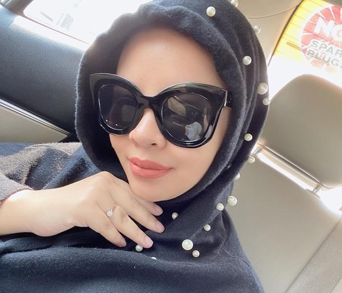 Siti Sarah / Sumber: IG Siti Sarah