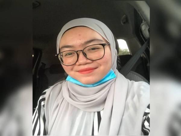 Shannon Lyn atau nama Islam, Nur Lyn Umairah Peter Abdullah mengakui dirinya merasa lebih tenang sejurus mengucapkan syahadah dan akan terus mendalami Islam.